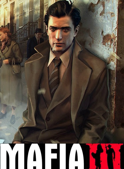 Mafia III / Мафия 3 v1.01+2DLC [2016 / Action (Shooter), Racing (Cars), 3D, 3rd Person / RePack] от R.G. Механики