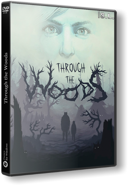 Through the Woods [2016 / Action, Survival horror, Adventure, Indie, 3D, 3rd Person / PC | RePack by SeregA-Lus]