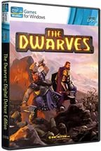 The Dwarves: Digital Deluxe Edition (2016) PC | RePack от R.G. Catalyst