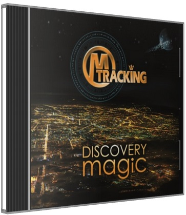 Modern Tracking - Discovery Magic (2015) MP3