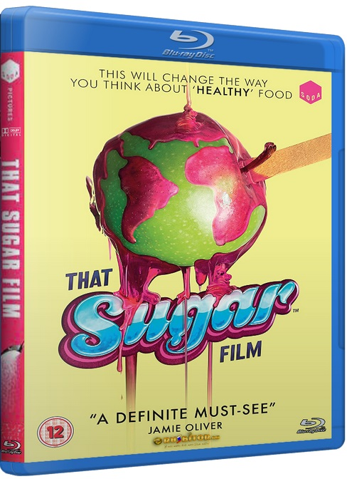 Сахар / That Sugar Film [2014 / документальный / BDRip 720p]