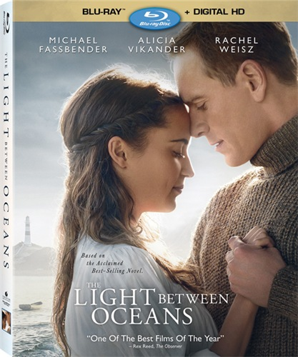 Свет в океане / The Light Between Oceans [2016 / Драма, мелодрама / BDRip] | iTunes