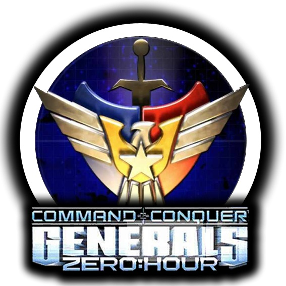 [Maps] 960 карт для Command and Conquer Generals Zero Hour [2014] [RUS]