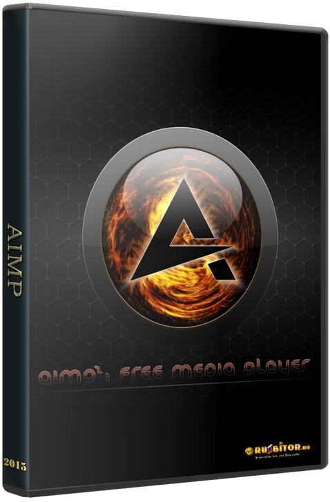 AIMP [4.13 Build 1890 Final] [2017] PC | + Portable / RePack & Portable by D!akov
