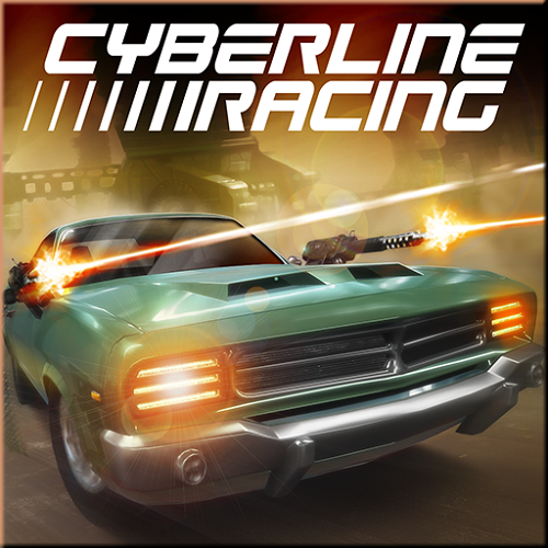 Cyberline Racing [2017 / Racing, Action, Indie / Лицензия]