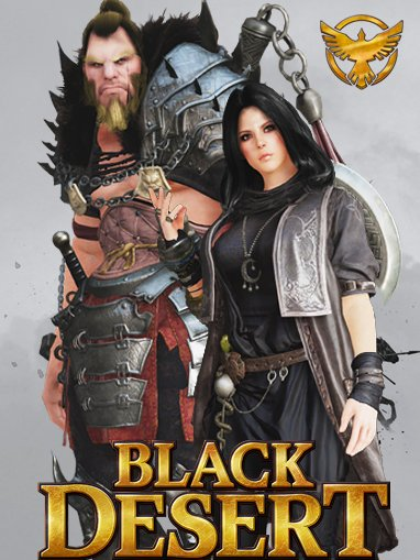 Black Desert [235991] [2015 / MMORPG, Action, 3rd Person, Adventure, Online / Лицензия]