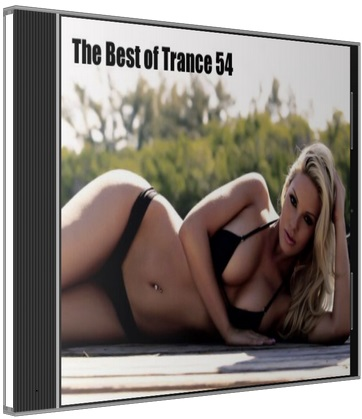 VA /The Best of Trance 54 [2017] MP3