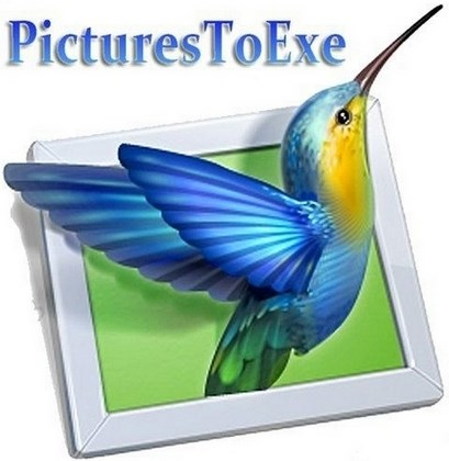 PicturesToExe Deluxe [9.0.10] [2017] PC | RePack by вовава