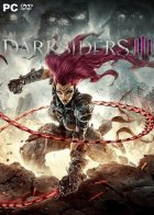 Darksiders 3 [2017 / Action (Экшен) / HD 720p] | Трейлер