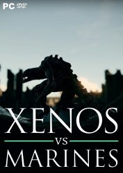 Xenos vs Marines [2018 / Action / HD 720p] | Трейлер