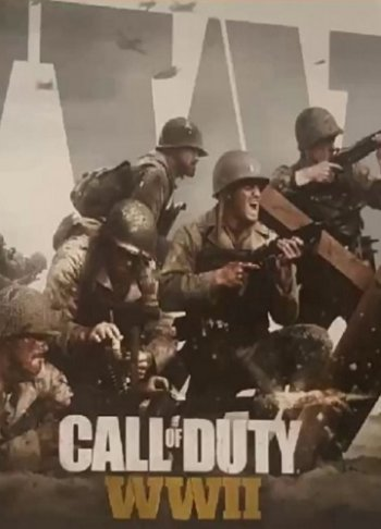 Call of Duty WWII [2018 / Action, Shooter, 1st Person / HD 720p] | Трейлер