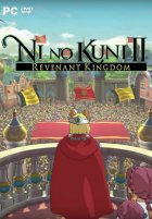 Ni No Kuni II: Revenant Kingdom [2017 / jRPG / HD 720p] | Трейлер