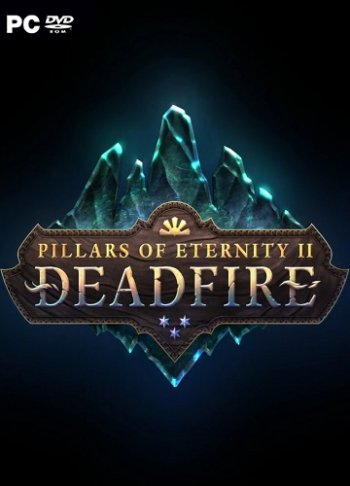 Pillars of Eternity II: Deadfire [2017 / RPG / HD 720p] | Трейлер