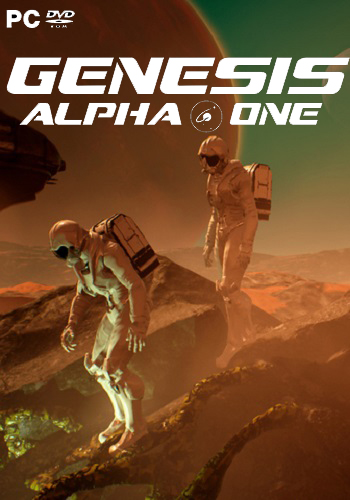 Genesis Alpha One [2018 / Action, Survival, FPS / HD 720p] | Трейлер