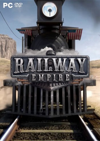 Railway Empire [2017 / Симуляторы / HD 720p] | Трейлер
