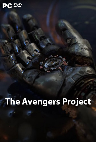 The Avengers Project [2018 / Action / HD 720p] | Трейлер