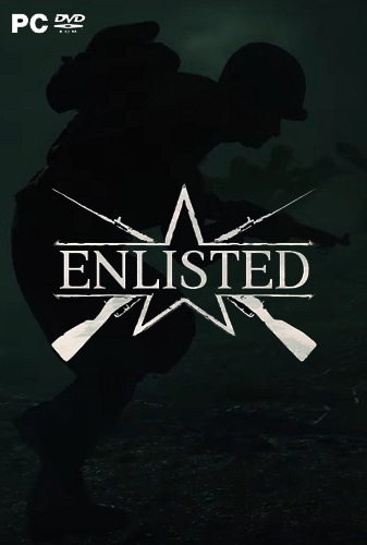Enlisted [2017 / Action, FPS / HD 720p] | Трейлер