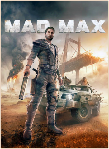 Mad Max 2 [2018 / Action, Racing, Cars, 3D, 3rd Person / WebM 360p] | Трейлер