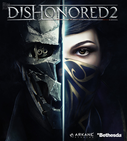 Dishonored 2 [2016 / Action, Stealth, First-person, 3D, Steampunk / Repack]