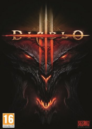 Diablo 4 [2018 / RPG, 3D, 3rd Person / HD 720p] | Трейлер