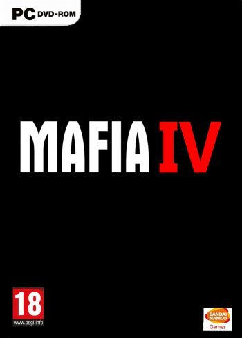 Mafia 4 [2020 / Action, 3D / HD 720p] | Трейлер