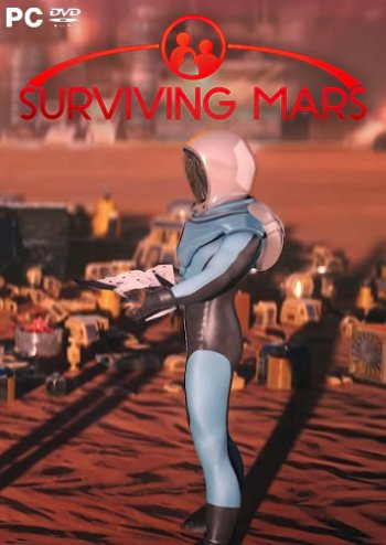 Surviving Mars [2018 / Strategy, RTS, Simulation / HD 720p] | Трейлер