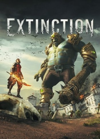 Extinction [2018 / Action / HD 720p] | Трейлер