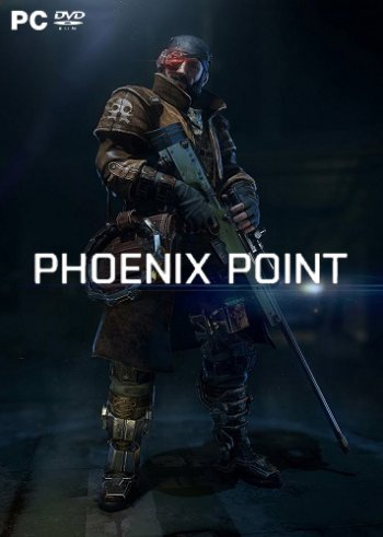 Phoenix Point [2018 / Action, Strategy, RTS / HD 720p] | Трейлер