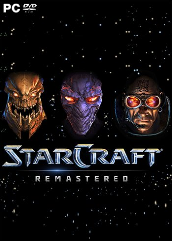StarCraft Remastered [2017 / Strategy, RTS / HD 720p] | Трейлер