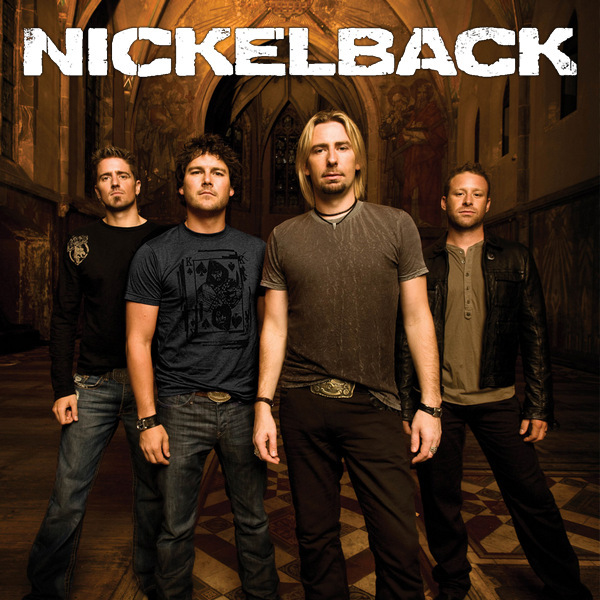 Nickelback / Discography [1996-2017]