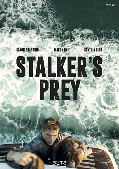 Бухта охотника / Hunter's Cove / Stalker's Prey [2017 / триллер / WEB-DLRip]