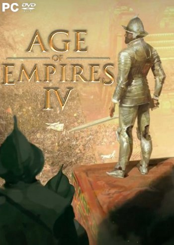 Age of Empires IV [2018 / Strategy, RTS / HD 720p] | Трейлер
