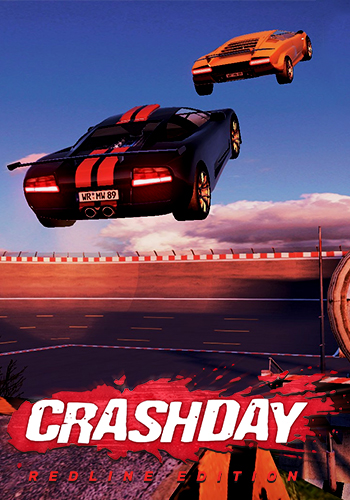Crashday Redline Edition [v 1.5.26.1] [2017 / Action, Racing / RePack] | PC