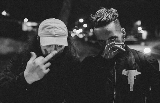 SuicideboyS / $uicideboy$ / Discography [2014-2017]