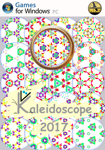 Kaleidoscope - 2017 / 2017 / PC