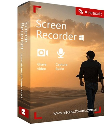 Aiseesoft Screen Recorder [2.0.8] [2018]
