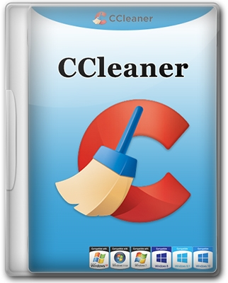 CCleaner [5.43.6522] [2018]