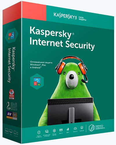 Скачать Kaspersky Internet Security 2020 [20.0.14.1085] [2018]