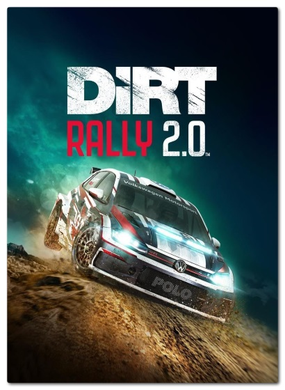 DiRT Rally 2.0 - Deluxe Edition [2019 / Racing / Simulator / Sports / Лицензия]