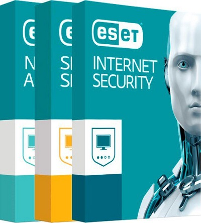 Скачать ESET Smart Security Premium ESET Internet Security ESET NOD32 Antivirus [12.1.34.0] [2019]