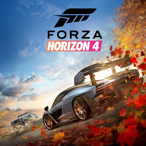 Скачать Forza Horizon 4: Ultimate Edition [v 1.383.263.2 + DLCs] [2018 / Arcade, Racing, Open world, 3D / Repack]