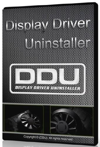 Display Driver Uninstaller [18.0.2.3] [2020]
