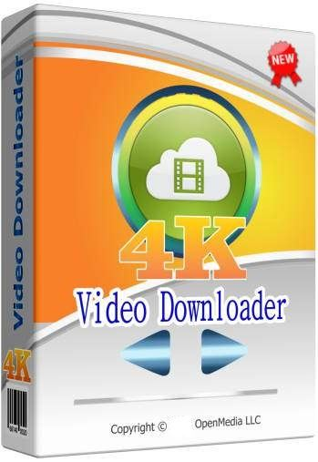 Скачать 4K Video Downloader [4.12.0.3570 Portable] [2020]