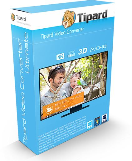 Tipard Video Converter Ultimate [10.0.16 Portable] [2020]