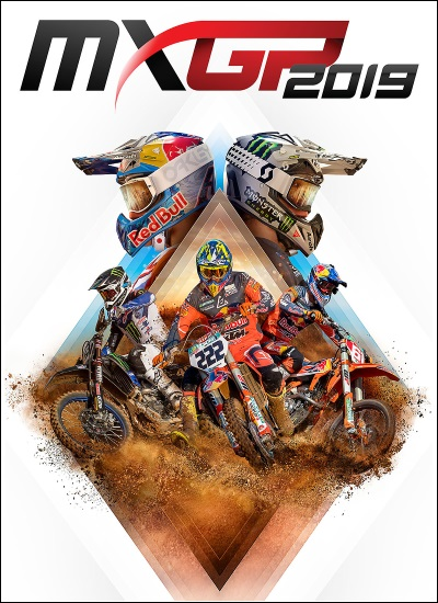MXGP 2019 - The Official Motocross Videogame [2019 / Racing / Simulator / Sports / Лицензия]