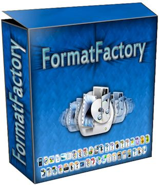 Format Factory 5.4.0.0 (2020)