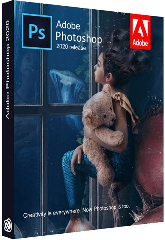 Adobe Photoshop 2020 21.2.1.265 (2020)