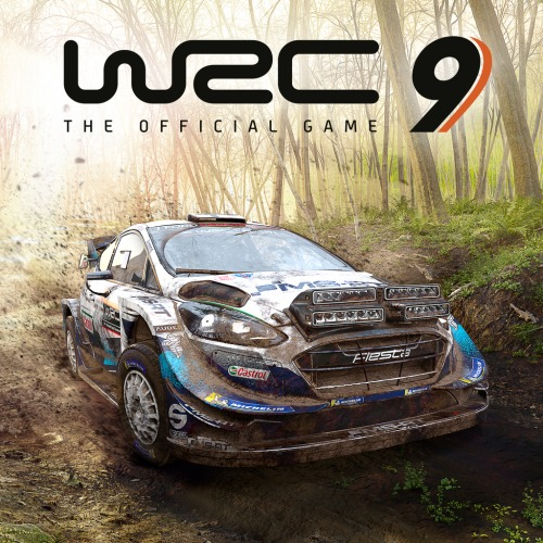 Скачать WRC 9 FIA World Rally Championship: Deluxe Edition [v 1.0 + DLCs] (2020) Repack