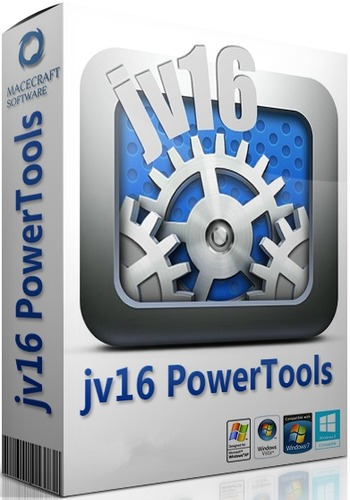 jv16 PowerTools (5.0.0.798) (2020)