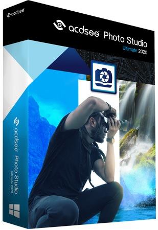 ACDSee Photo Studio Ultimate (2021 14.0.2.2431) (2020)